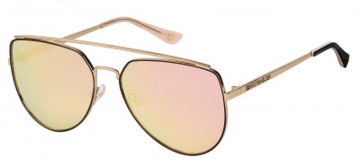 Kye- Gold Soft Pink